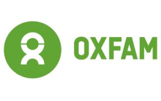 reward consultancy for oxfam